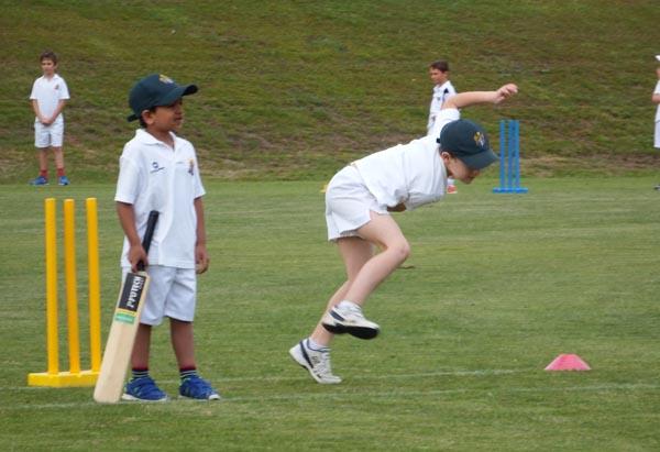 BCCC Kiwi Christian bowler